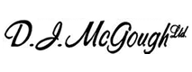 DJ McGough Ltd